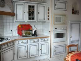 relooker une cuisine rustique en moderne cuisine rustique blanche charmant relooker une cuisine rustique en