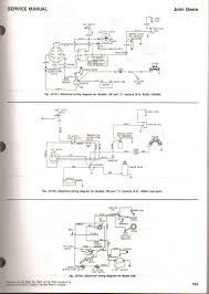 john deere 450 wiring diagram 450b steering clutch within download