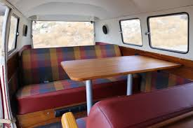 volkswagen bus interior icon4x4 u2022 past projects