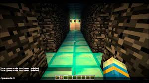 minecraft obstacle course idea youtube
