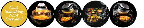 buy usha 3514i 1300 watt infiniti cook halogen oven transparent