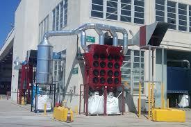 welding ventilation system industrial air cleaning applicationsindustrial air cleaning