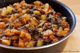 cuisiner des chignons de a la poele comment cuisiner la patate douce a la poele 100 images poêlée