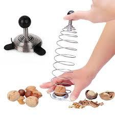 outil cuisine soledi cuisine accessoires outils noyer casse noisette cascanueces
