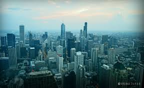 chicago from above virginia duran blog