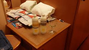 White Oak Rum On A Table Amazon Com Shampbooze Hidden Flasks For Cruises By Smuggle Mug