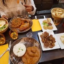pastel cuisine africaine afrik n fusion 42 photos 14 avis cuisine africaine 330 rue