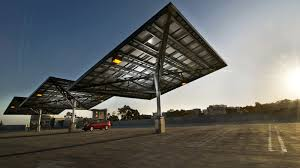 solar panel parking lot lights the design basics for solar parking lots you need to know borrego