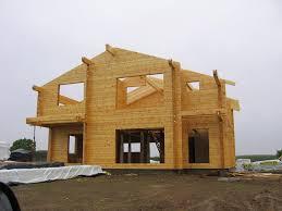 how to build a cottage house how to build a log house honka