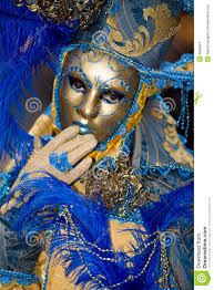 venetian carnival costumes for sale blue and gold costume at the venice carnival description from