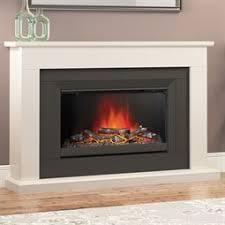 Electric Fireplace Suite Elgin U0026 Hall Wellsford Electric Fireplace Suite Hotprice Co Uk