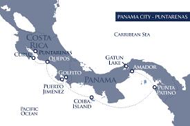 Google Maps Panama Treasures Of Panama U0026 Costa Rica Glp Worldwide