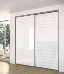 porte placard chambre dressing porte placard sogal modèle de porte de placard
