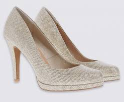 wedding shoes high 7 styles of wedding shoes you can find on the high