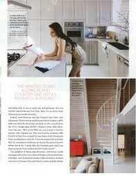 this city jordana brewster home style