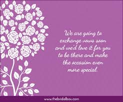quotes for wedding cards 50 wedding invitation wording ideas you can totally use