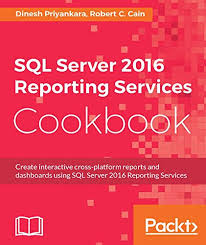 Arcane Code   Making Microsoft  Net Development Magical SQL Server      Reporting Services Cookbook by  Priyankara  Dinesh  Cain  Robert C