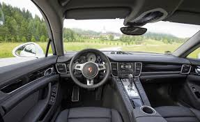 2014 porsche panamera interior drive away 2day april 2014 drive away 2day