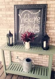 Patio Decor Ideas Best 20 Outdoor Patio Decorating Ideas On Pinterest Deck
