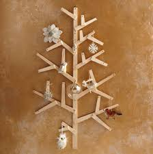 diy wooden trees pretty its overflowing
