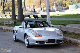 purple porsche boxster porsche cars for sale dyler