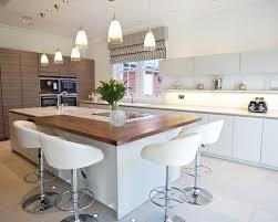 kitchen island breakfast bar ideas 16 great design ideas for kitchen islands with breakfast bar in