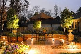 California Landscape Lighting Outdoor Patio Lighting Solutions Southern California