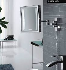 bathroom shaving mirrors wall mounted bathroom shaving mirrors wall mounted astrid clasen