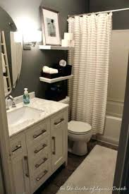 bathroom decorating ideas budget decorate small bathroom cheap decor ideas small cheap wall rustic