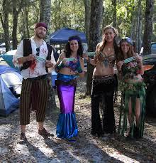 spirit of suwannee halloween hulaween 2014 festival review sparkleberry lane