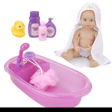 Baby Bath Tub With Shower You Me 12 Inch Baby Doll Bath Tub Bath Tubs Baby Dolls And Toy