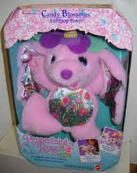 blossoms candy 609 peppermint candy blossoms lollipop posy ebay toys 3