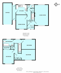 Westfield London Floor Plan Cottage Lane Westfield East Sussex 3 Bed Detached House For Sale