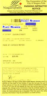 parking ticket payment