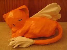 projects using paper mache