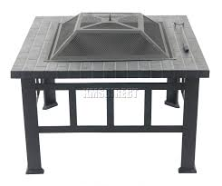 Patio Table With Built In Fire Pit - coffee table marvelous patio table with fire pit outdoor fire