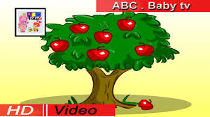 the apple tree and the boy moral story created by abc baby