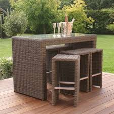 Garden Bar Table And Stools 115 Best Maze Rattan Garden Furniture Images On Pinterest