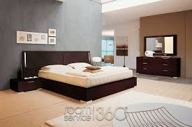 Wenge Bedroom Furniture Enter Bedroom Set In Wenge By Doimo Room Service 360