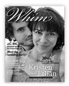 magazine wedding programs 34 best magazine programs images on wedding programmes