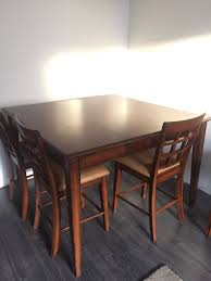 table de cuisine design table de cuisine style bistro coffee tables gatineau kijiji