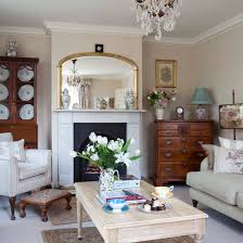 Beautiful Homes Uk Step Inside An 18th Century Period Home In Surrey Ideal Home