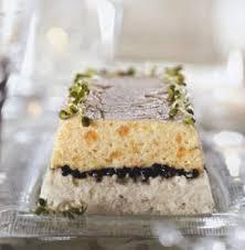 caviar recettes cuisine terrine de saumon fumé et caviar recettes de cuisine française