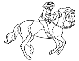 horse coloring pages free 528266 coloring pages for free 2015