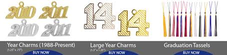 where to buy graduation tassels graduation year charm year date tassel charms