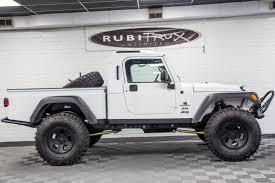 jeep kevlar pre owned 2003 jeep wrangler 6 4l hemi brute conversion