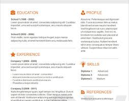 100 create a resume free download best resume templates for