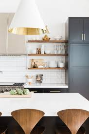 Open Kitchen Shelving Ideas by 697 Best Cool Kitchen Images On Pinterest Kitchen Dream