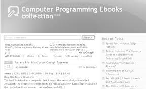 Book Free Download 20 Best Websites To Download Free Ebooks Hongkiat