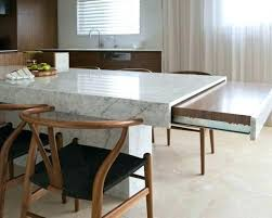 kitchen island table combination unconditional kitchen island dining table combo wonderful dj djoly